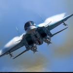 Rusia isi TESTEAZA in Siria un sistem de ghidare cu laser a rachetelor – VIDEO
