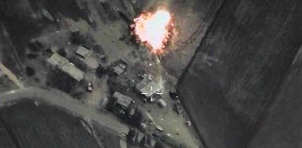 russian-air-strike-syria-mod-russia