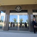 Reactia ambasadei SUA dupa amenintarile Rusiei la adresa Romaniei
