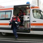 Drama in Bucuresti: O femeie si-a aruncat copilul de 5 ani de la ETAJ, apoi s-a SINUCIS