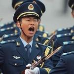 """China reactioneaza cu FURIE, se simte """"amenintata"""". SUA, acuzata de acte """"PERICULOASE si provocatoare"""""""