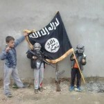Tabara de antrenament a ISIS, descoperita in Turcia, la ISTANBUL