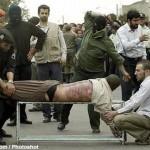 Britanic in varsta de 74 de ani, condamnat la 350 de lovituri de BICI in Arabia Saudita