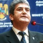 """Reactie AROGANTA a lui Oprea in cazul politistului Gigina: """"Vorbeste cu cei de la Brigada Rutiera!"""""""
