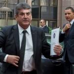 Ministerul lui Oprea SABOTEAZA ancheta procurorilor. A trimis doar PARTIAL datele solicitate