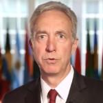 Ambasadorul SUA, mesaj DUR pentru clasa politica din Romania
