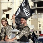 Loviturile Rusiei au fost FARA efect. ISIS inregistreaza noi VICTORII
