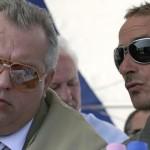 Nicusor Constantinescu, condamnat la inchisoare cu EXECUTARE