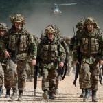 Tensiuni explozive: NATO, gata sa trimita TRUPE in Turcia, pentru a o apara de RUSIA