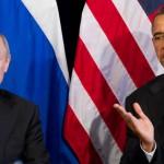 SUA si Rusia nu se inteleg, ORICAND se pot ciocni violent in Siria. Avertismentul lui Obama