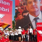 """UNPR reactioneaza isteric, acuza in stanga si-n dreapta: """"Se cere demisia lui Gabriel Oprea pentru ca nu a fost un ministru bun?"""""""