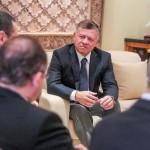 Regele Iordaniei n-a dorit ca Ponta sa-i STRICE imaginea. Iata ce foto a postat pe contul OFICIAL