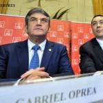 """LASITATEA generalului. L-a trimis pe Ponta sa il apere: """"Domnul Iohannis vrea sa profite de orice tragedie"""""""