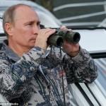 Rusia este agresiva fata de SUA in Siria: Va fi RAZBOI sau ciocnire strategica?