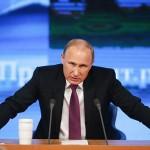 """Putin s-a saturat: """"Nu e NIMIC de discutat cu americanii"""""""