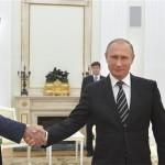 Zambitor, Assad SFIDEAZA. Intalnire surpriza cu Putin la Moscova. Ce a promis liderul Rusiei