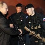 Serviciile secrete ale Rusiei au facut ravagii printre jihadisti. Dezvaluirile lui Putin, cati au fost eliminati