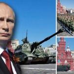 "RUSIA isi arata coltii catre NATO: ""Asta va antrena masuri de RASPUNS"""