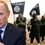 Putin a cerut Washingtonului coordonatele taberelor ISIS, dar nu a primit NICIUN raspuns