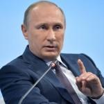 """Putin, despre conflictul cu SUA: """"Oamenii nu simt niciun pericol si este ALARMANT"""""""