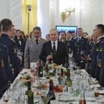 In Rusia lui PUTIN nomenclatura e de CINCI ori mai mare si mai periculoasa decat era in URSS