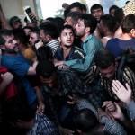 Criza refugiatilor. Presedintele Frantei vorbeste despre SFARSITUL Europei