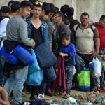 Guvernul ACCEPTA cotele de refugiati. NU le va ataca in justitie, precum Slovacia si Cehia