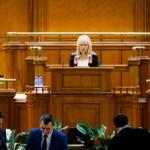 "Udrea, acelasi discurs ca al lui Ponta: ""DNA se implica in politica, incearca sa schimbe guvernul"""