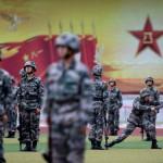 China joaca TARE. Ridica prima baza MILITARA in afara tarii, chiar langa una a SUA