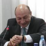 IRONIE. Ponta a demisionat de ZIUA DE NASTERE a lui Traian Basescu
