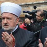 """Marele muftiu al Bosniei cere utilizarea FORTEI impotriva islamistilor: """"Niste SCELERATI"""""""