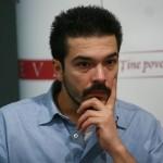 Adrian Despot a fost SUNAT de Iohannis. Merge la Cotroceni