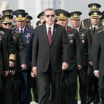 """Presedintele Turciei e RAZBOINIC cu Rusia: """"Ii vom sustine mereu pe fratii nostri"""""""