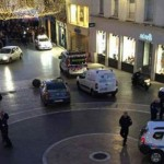 TEROARE CONTINUA in Franta. Luare de ostatici si FOCURI de arma, marti seara – VIDEO