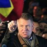 Klaus Iohannis, dupa consultari: MERG IN PIATA sa discut cu protestatarii