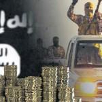 Iata de unde are ISIS venituri IMENSE. Petrolul aduce doar un SFERT din resursele financiare ale jihadistilor