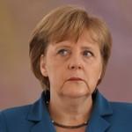"""Merkel se declara """"SOCATA"""" de atentatele de la Paris. Promisiune pentru Franta"""