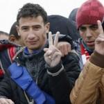 PRESIUNE tot mai puternica pe granitele Romaniei. Un nou grup de migranti, barbati tineri, prins in apropiere de Moravita