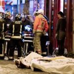 FRANTA, cel mai cumplit atac terorist din ISTORIE: Cel putin 128 de MORTI – FOTO & VIDEO