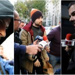 Actionarii clubului Colectiv, adusi in fata procurorilor. Anastasescu a fost RETINUT