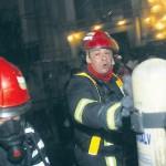PREMIERA. Unul dintre pompierii de la Colectiv face MARTURISIRI cutremuratoare