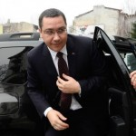 Inculpatul Ponta Victor Viorel s-a prezentat in fata INSTANTEI de judecata