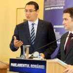 Cuplul Ponta-Sova, chemat la Inalta Curte de Casatie si Justitie