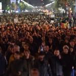 """Cartarescu: """"Atentie la MANIPULARI. Tinta revoltei sunt Ponta si sistemul coruptiei, nu vreun Piedone de doi lei"""""""