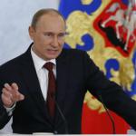 """REACTIE dura a lui Putin dupa doborarea avionului rus: """"Vor fi consecinte semnificative"""""""