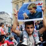 Avertismentul lui Merkel. Se teme de CONFRUNTARI MILITARE din cauza refugiatilor