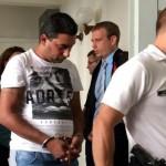 Un ROMAN, condamnat la inchisoare in Austria pentru TRAFIC DE MIGRANTI