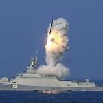 FURIA Rusiei. Ploaie de rachete peste capitala ISIS, razbunare pentru avionul doborat in Egipt – VIDEO
