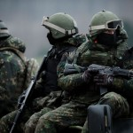 O noua miscare de FORTA a Rusiei contra ISIS: Trimite TRUPE in Siria pentru lupta la sol