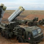 Niciun avion SUA nu a mai zburat in Siria, dupa ce RUSII si-au adus rachetele S-400 – VIDEO
